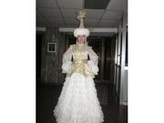 Казахские свадебные костюмы на прокат в Томирис Алматы тел 2720396