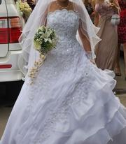 Мега Пышные Свадебные Платья