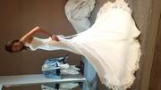 свадебное платьев стиле винтаж