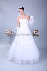 Свадебные платья на прокат в Астане