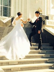 Продам свадьебное платье для маленьких невест