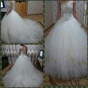 Прокат или продажа нового свадебного платья