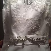 Продам свадебное платье б/у Астана