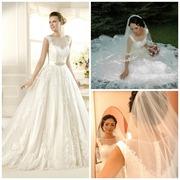 Продам свадебное платье Matiz la Sposa