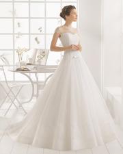 Срочно! Свадебное платье AIRE BARCELONA