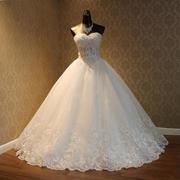 Свадебное платье «PRIMA»