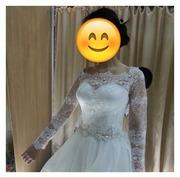 Продам свадебное платье,  также прокат