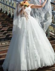 Продам Свадебное платье Rosa Clara