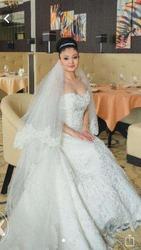 Продам свадебное платье г Астана