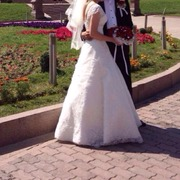 Продам два свадебных платья