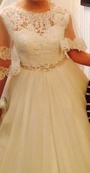 Свадебное платье Navy Blue