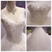 Свадебное платье «ALEXIS»