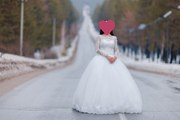 Продам свадебное платье отличного качества