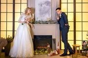 Продам шикарное свадебное платье Алматы по разумной цене