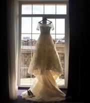 Свадебное платье для миниатюрных невест