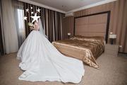 Продам свадебное платье,  недорого