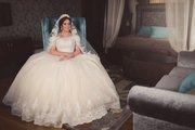 Свадебное платье 130000