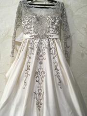 Продам срочно новое свадебное платье
